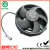 300 PWM Auto engine ventilation cooling 26V Brushless DC Axial Fan ventilator
