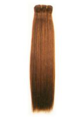 hair weft hair weaves machine made remy hair human hair