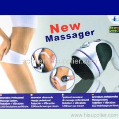 Electric New & Massager