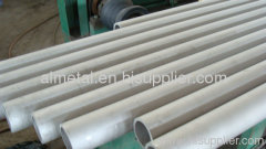 321/1.4541 Stainless steel seamless pipe