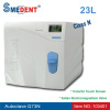 Sell New Products German Quality True Class B Dental Autoclave Steam Sterilizer 23L
