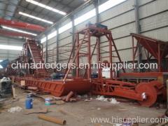 Qingzhou Yongli Mining and Dredging Machinery Co.,Ltd.