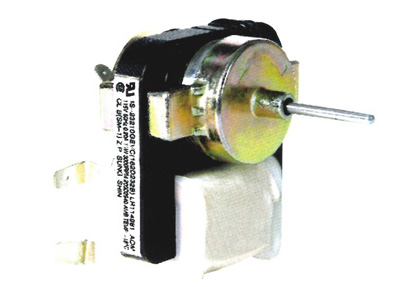 Shaded Pole Motor IS-23210 Refrigerator