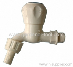 PVC Outdoor Water Tap Faucet