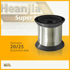 Nichrome Heat Resistant Electric Wire