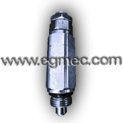 Daewoo Excavator DH55 Cartridge Type Low Pressure Hydraulic Relief Valve