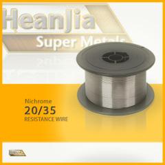 Nichrome Heater Coil Wire