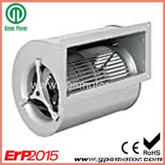 146*190 EC Fan Blower with speed control D1G146