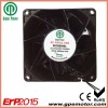230V EC Telecom cooling Fan with pwm speed and brushless motor for Telecom outdoor cabinet