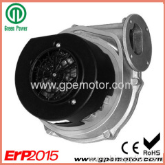24V DC Wall Hung Gas Bolier EC Blower Fan for heating system