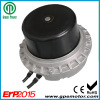 Energy saving Axial fan and centrifugal fan PWM variable speed EC Motor