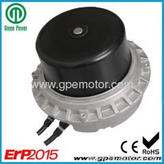 230V External rotor Electronically commutated EC Motor CE