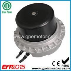230V External rotor Electronically commutated EC Motor CE