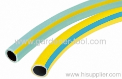 Garden Reinforcement Water Hose Pipe with Stripe