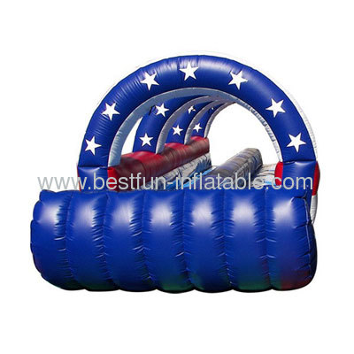 USA Single Lane Inflatable Slip