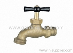 zinc single handle basin faucet