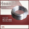 FeCrAl 0Cr25Al5 Electrical Heating Resistance Wire