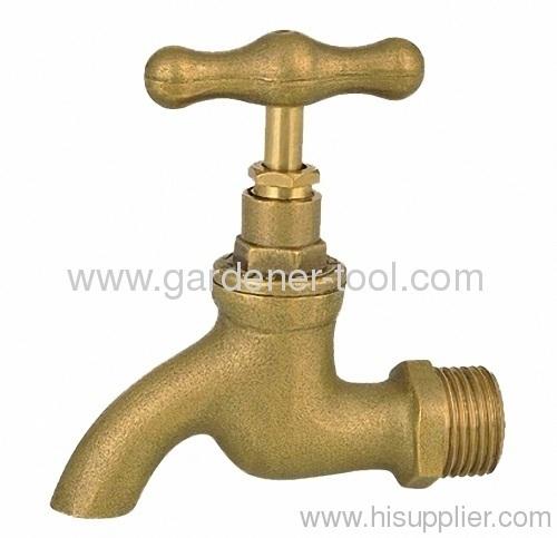 Best brass water bibcock supplier in china