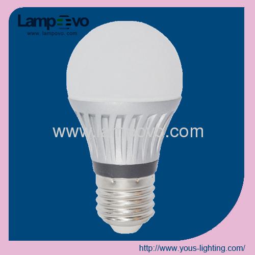 4W LED BULB LAMP E27