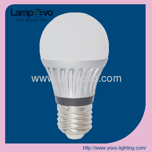 E27 Led bulb light lamp