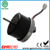External rotor 12V fan brushless DC motor 10V PWM control