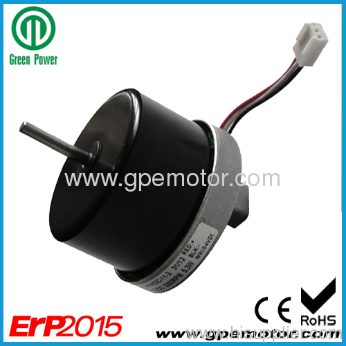 Outer rotor Fan 12V Brushless DC Motor by design from China