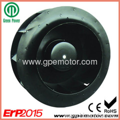 24V Centrifugal Fan with 0-10V PWM and BLDC motor-R1G280