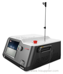 60W Surgical Diode Laser System