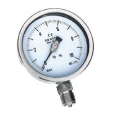 Refrigerant Pressure Gauge HVAC parts