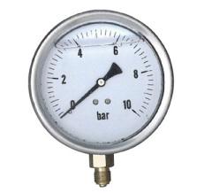 Refrigerant Pressure Gauge refrigeration
