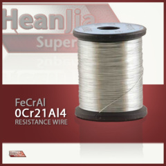 FeCrAl (0Cr21Al4) Resistance Heating Wire