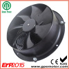 24V DC Axial Fan with Brushless External Rotor Motor 250mm-W1G250