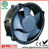 24VDC Axial Fan with 0-10V.PWM speed control and low noise 180mm-W1G180