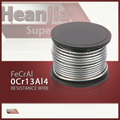 FeCrAl (1Cr13Al4) Resistance Heating Wire