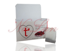 Tea Bag Folding Box