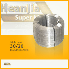 NiCr heating coil
