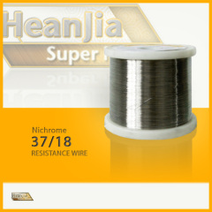 Nichrome Heater Coil Wire Resistance