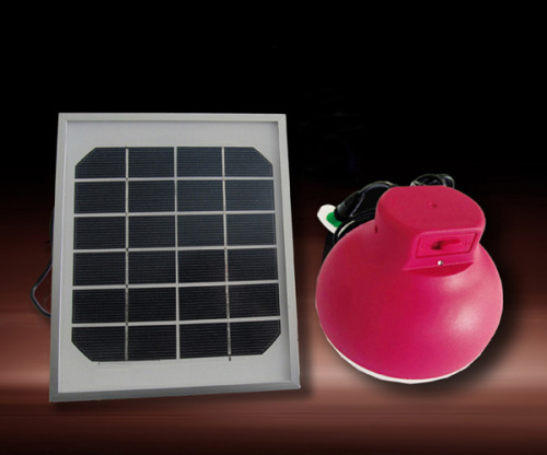 Portable LED Solar Light