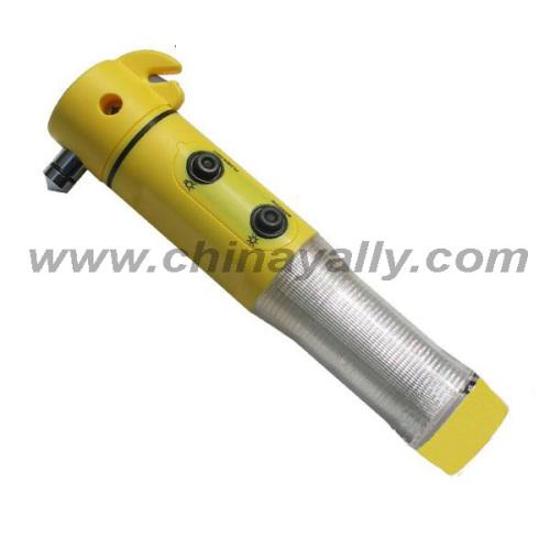 Car Safety Hammer Light