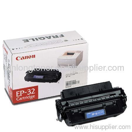 Canon EP32 original toner cartridge