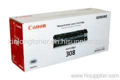 Canon 108/308/508/708 original toner cartridge