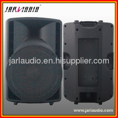 Pro plastic speaker box with IPOD /USB /Outdoor Plastic Act