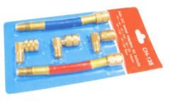 charging adapters & Hoses HVAC Parts