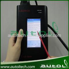 Launch X431 Solo Automotive Diagnostic Scanner