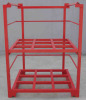 warehouse storage stackable shelf, warehouse stackable shelving