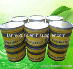 Sublimation Fluorescent Ink (ZHONGLIQI)