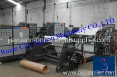 hot melt adhesive spraying machine hot melt coating machine