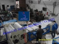 extruding machine for melting PU/PA/TPU/PES/EVA