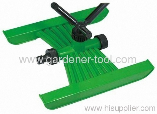 Best plastic garden sprinkler supplier
