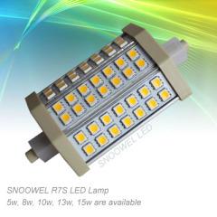 15w r7s led bulb